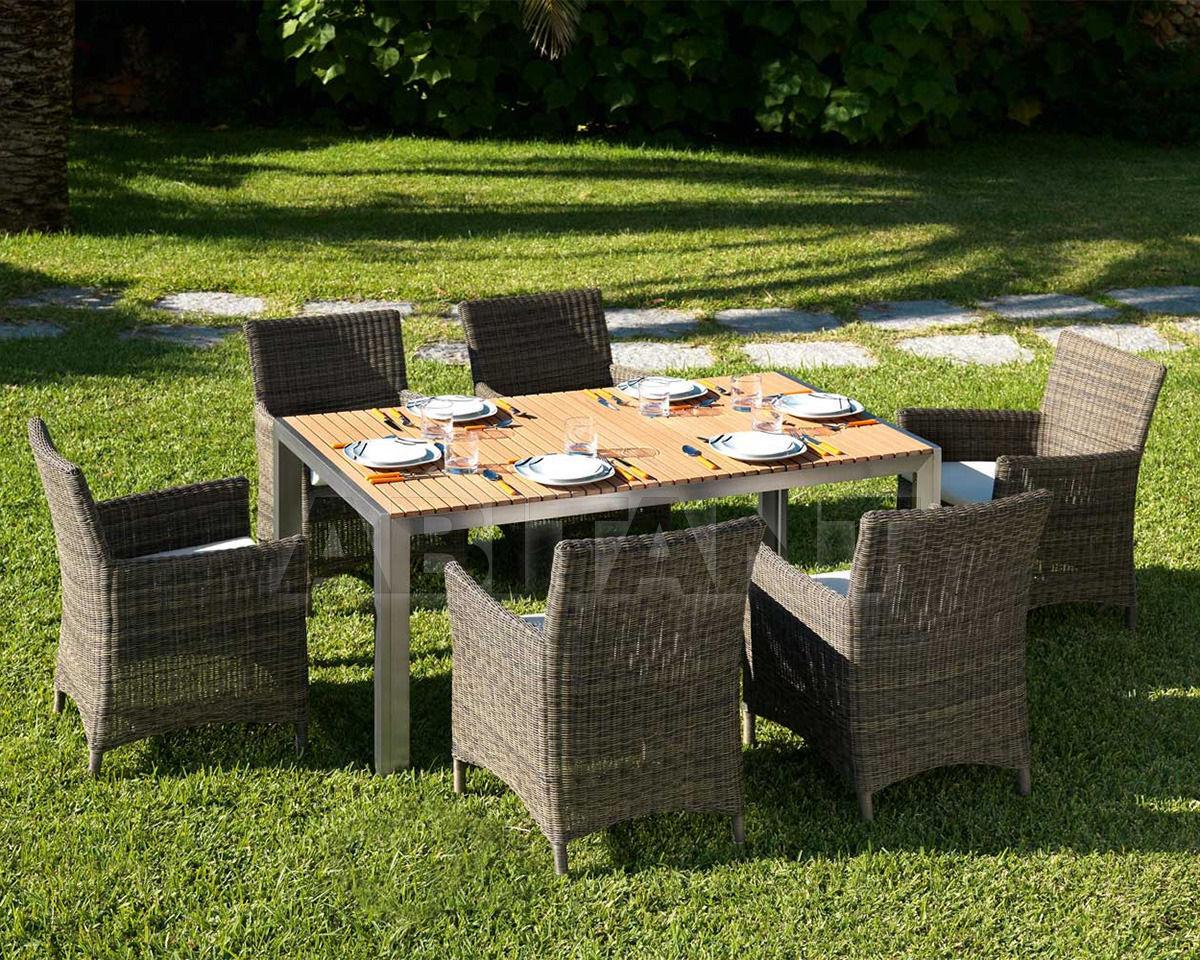 Купить Стол обеденный Arkimueble Ibiza 033