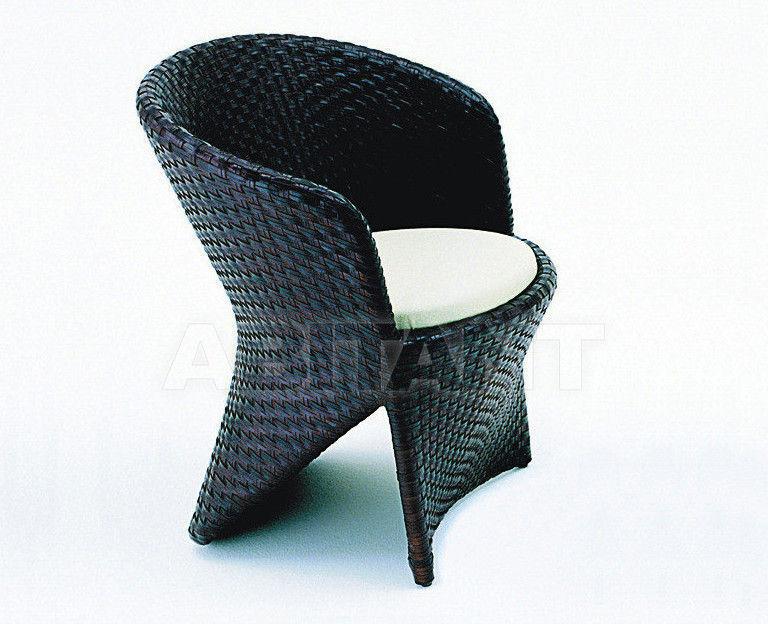 Купить Кресло для террасы Carabao Pierantonio Bonacina  In Door Out 08010