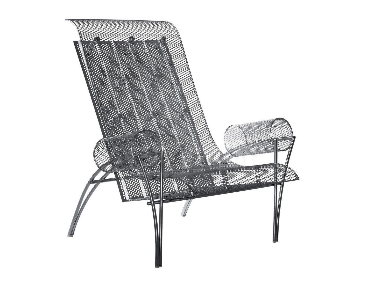 Купить Кресло для террасы SUKI Driade L`arte Di Abitare 9810011