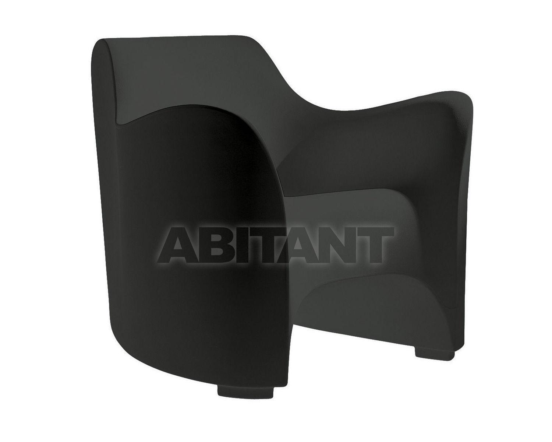 Купить Кресло для террасы TOKYO-POP Driade L`arte Di Abitare 9854825
