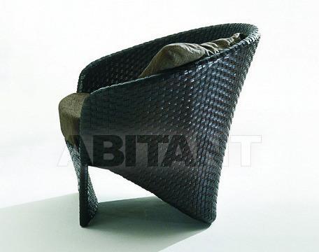 Купить Кресло для террасы Carabao Bonacina1889 s.r.l. In Door Out 08410