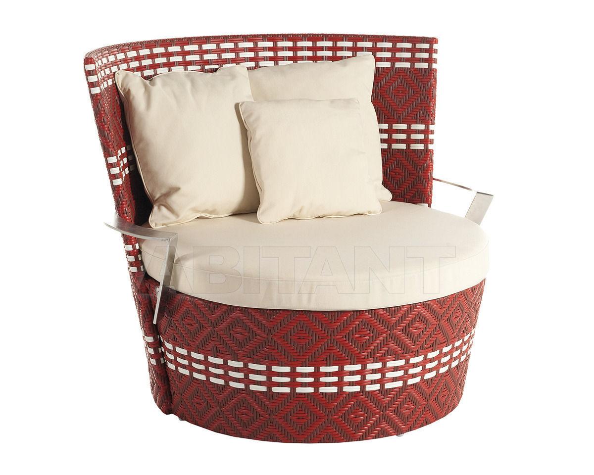 Купить Кресло для террасы Icpalli Point Outdoor Collection 76045
