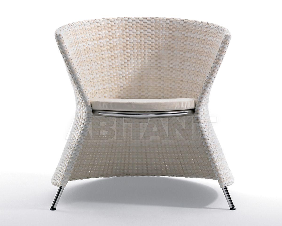 Купить Кресло для террасы Marilyn X Point Outdoor Collection 74006