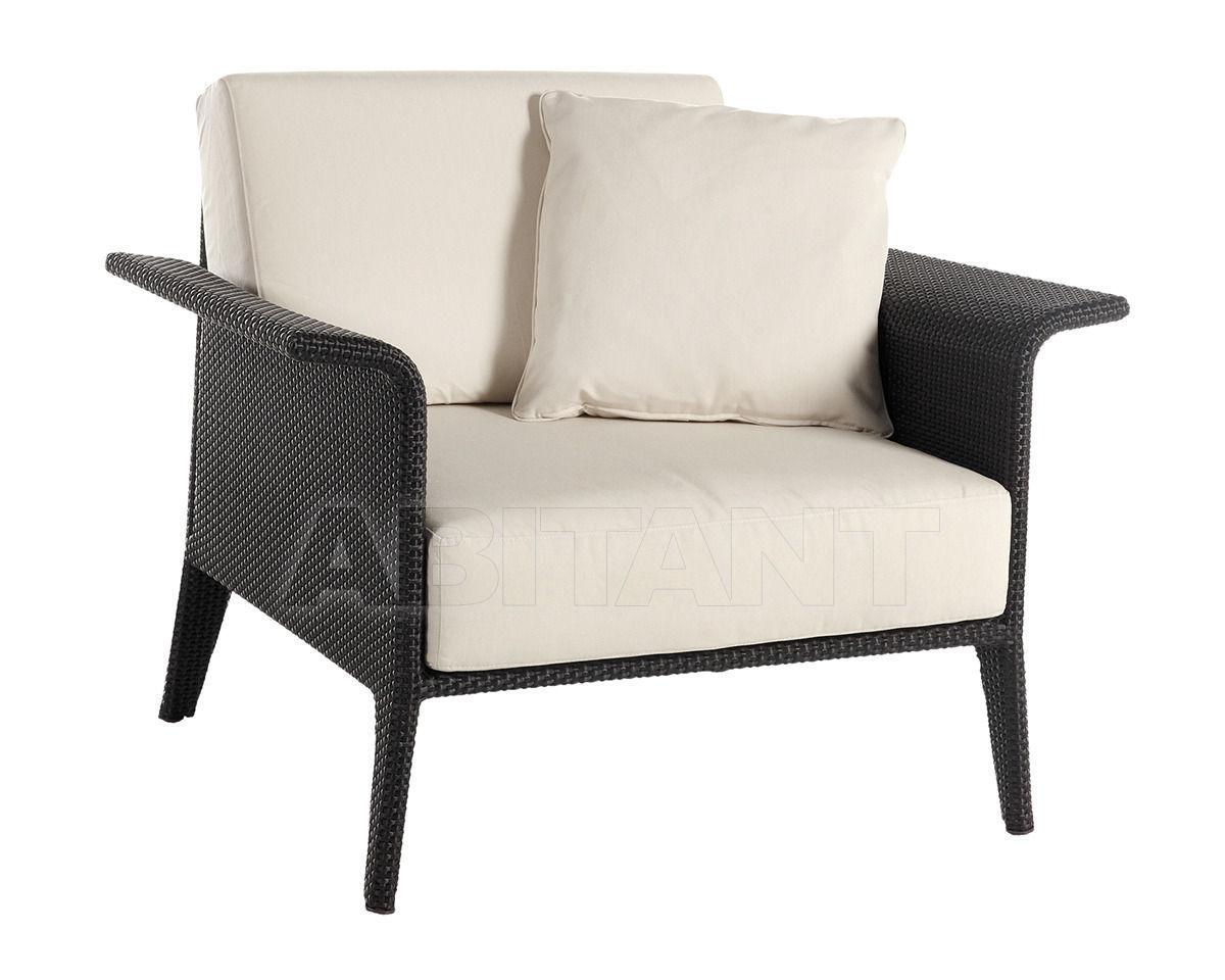 Купить Кресло для террасы U Point Outdoor Collection 74245