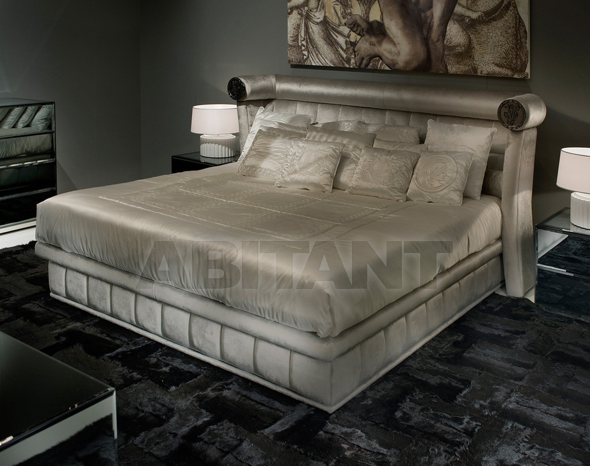 Купить Кровать CAESAR Ipe Cavalli Visionnaire CAESAR_BED