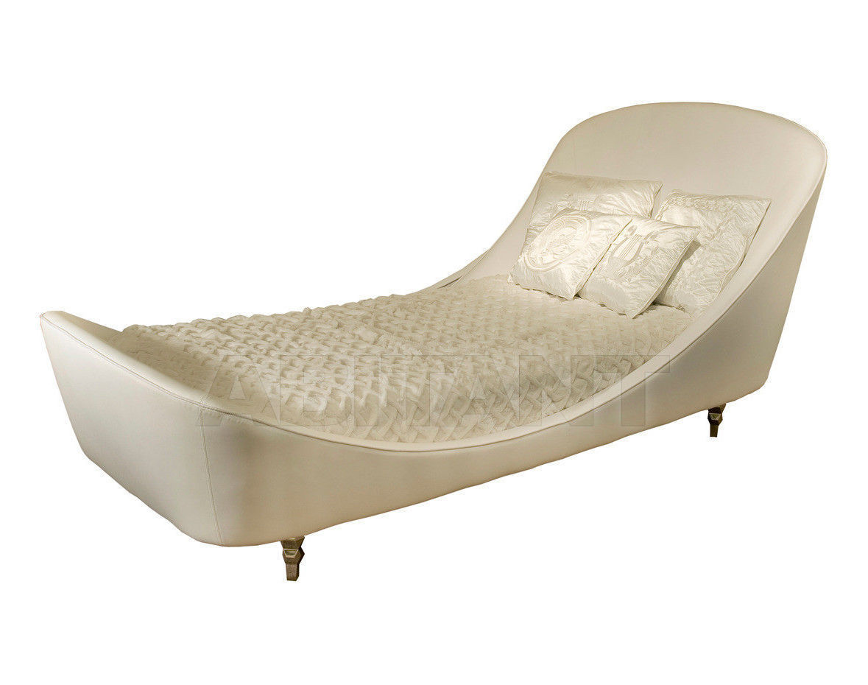 Купить Кровать Ipe Cavalli Visionnaire RHODIUM_BED