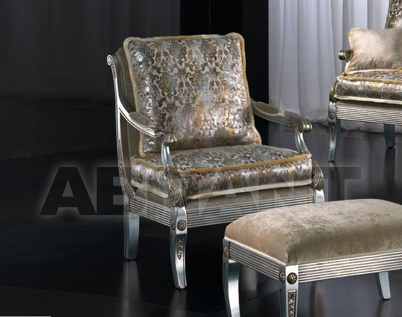 Купить Кресло Seven Sedie Reproductions Ottocento 9150P