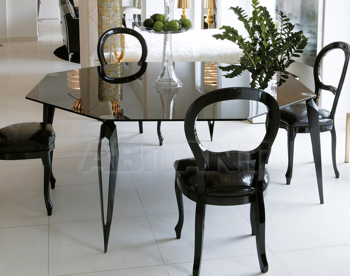 Купить Стол обеденный Cormac Ipe Cavalli Visionnaire CORMAC_TABLE