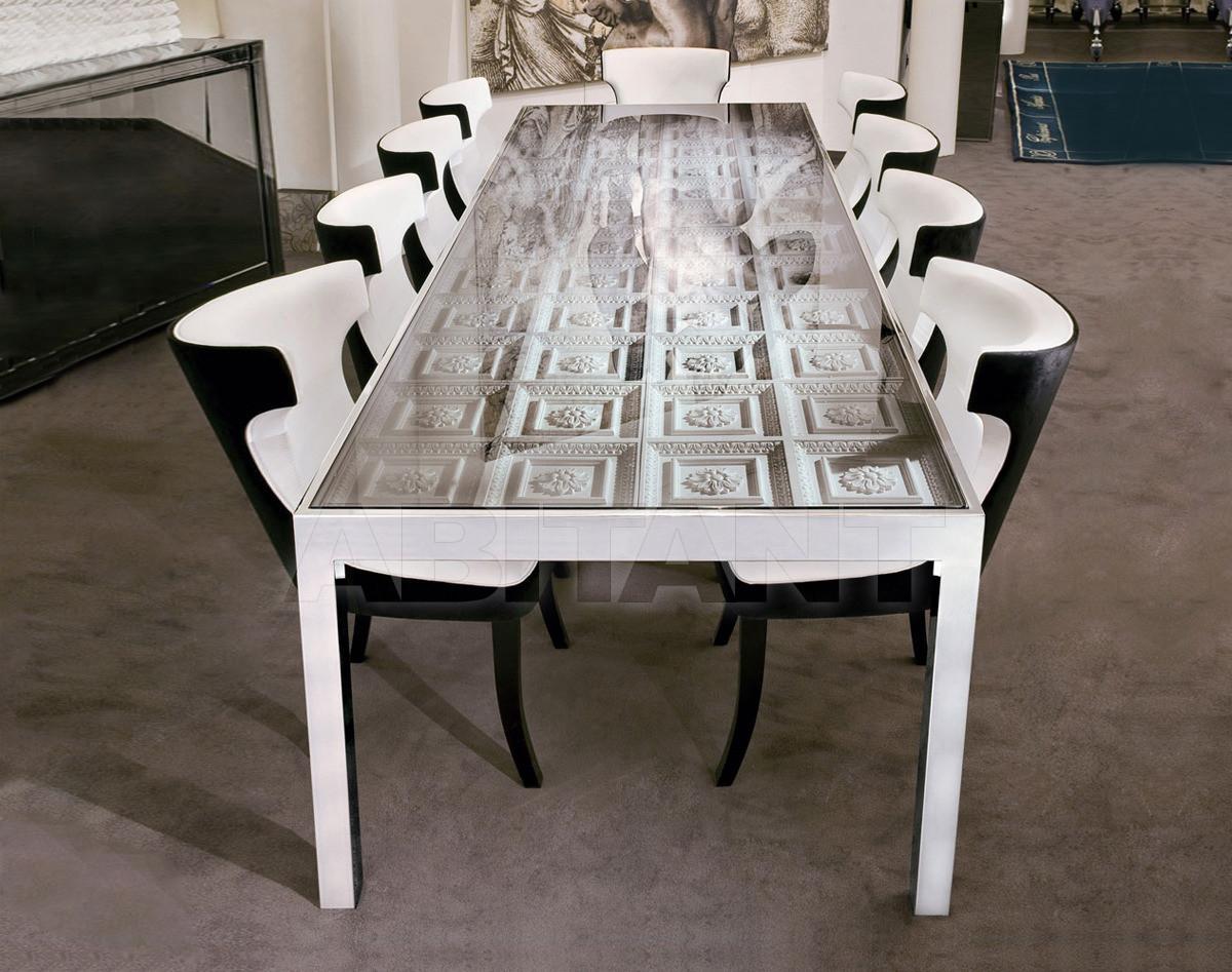 Купить Стол обеденный Cornelio  Ipe Cavalli Visionnaire CORNELIO_TABLE