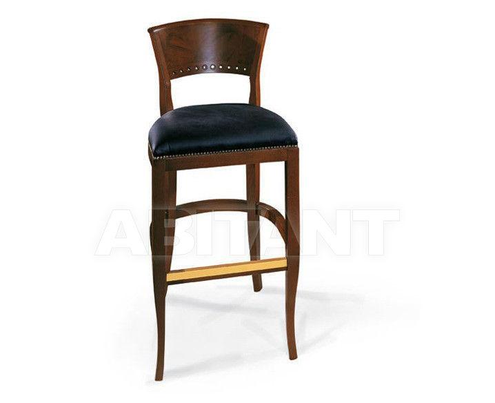 Купить Барный стул Seven Sedie Reproductions Belle Epoque 0283B P 1