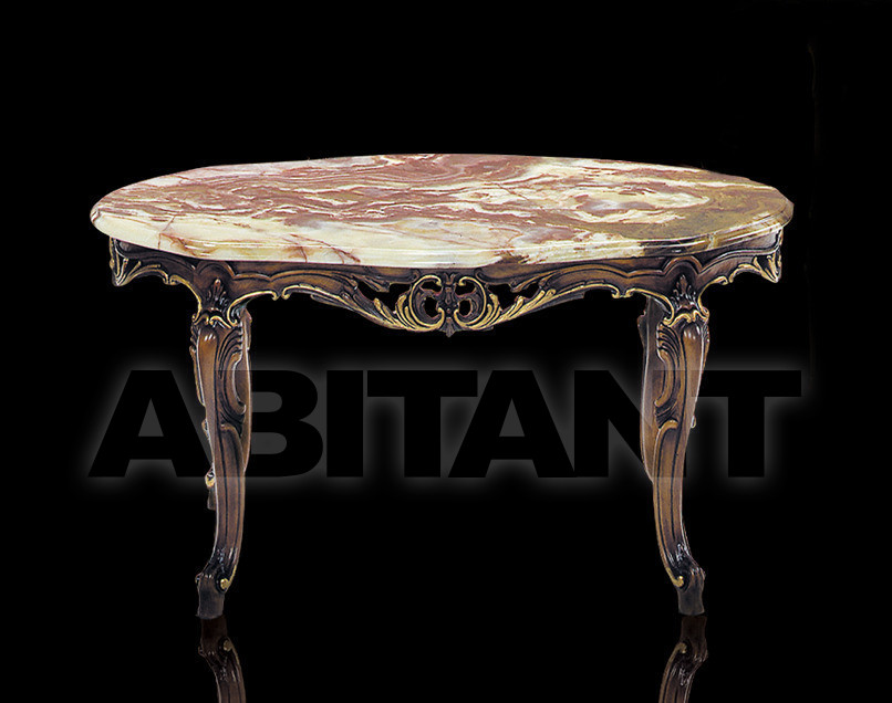 Купить Столик кофейный Fratelli Radice 2012 214 tavolino 1