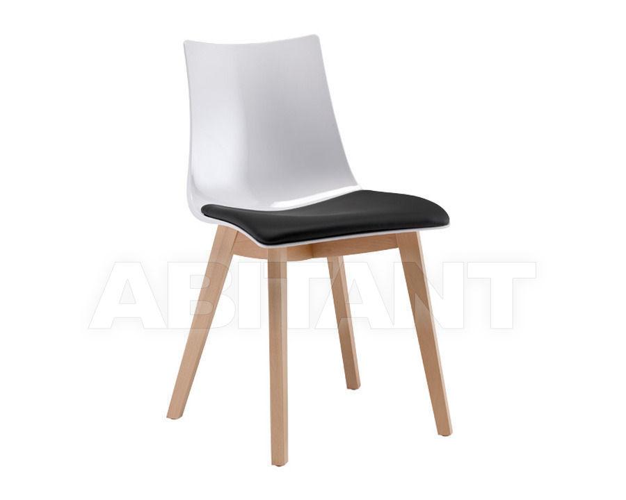 Купить Стул Scab Design / Scab Giardino S.p.a. Marzo 2806 FN T4 55