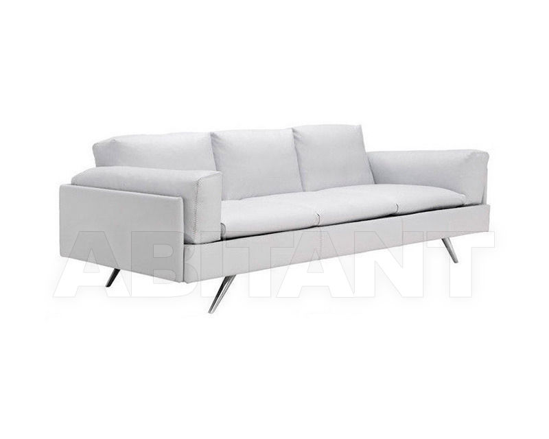 Купить Диван Amura Magazine 2012 al 3 SEATER LARGE white