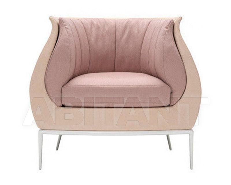 Купить Кресло tweed Contempo Blossom C1230 010 2