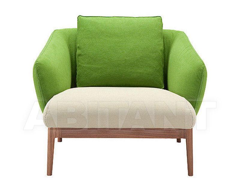 Купить Кресло Contempo Theo C1212 010 6