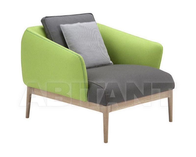Купить Кресло Contempo Theo C1212 010 2