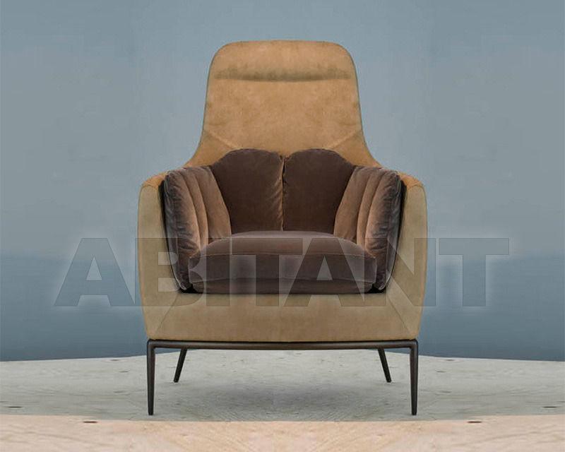 Купить Кресло Contempo Tulip C1232 010