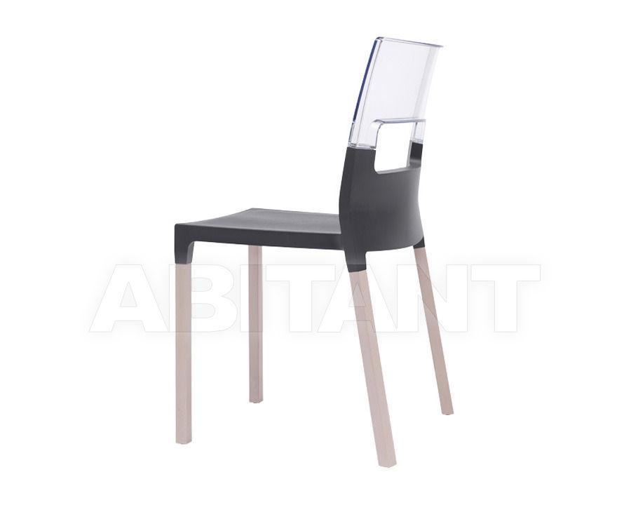 Купить Стул Scab Design / Scab Giardino S.p.a. Marzo 2815 FS 209