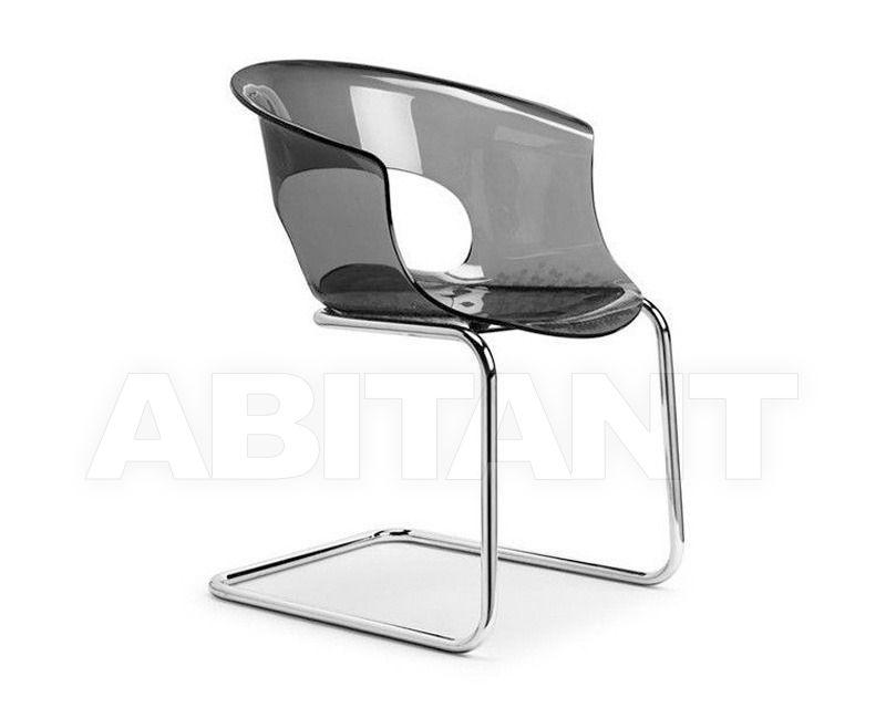 Купить Стул с подлокотниками Scab Design / Scab Giardino S.p.a. Marzo 2689 183