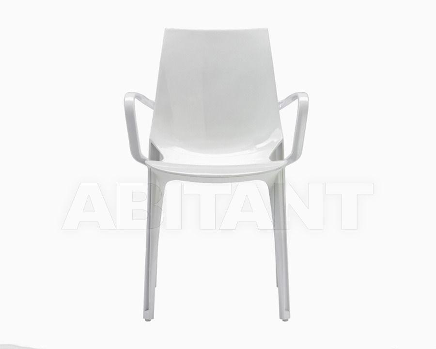 Купить Стул с подлокотниками Scab Design / Scab Giardino S.p.a. Marzo 2654 310