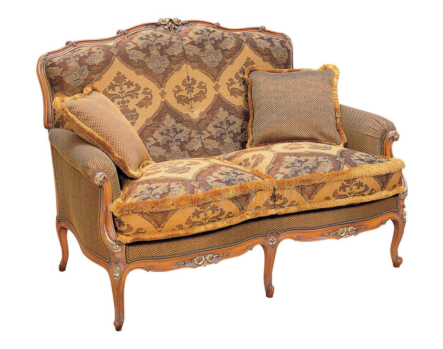 Купить Канапе Stil Salotti di Origgi Luigi e Figli s.n.c. Origgi Flower 2 seats