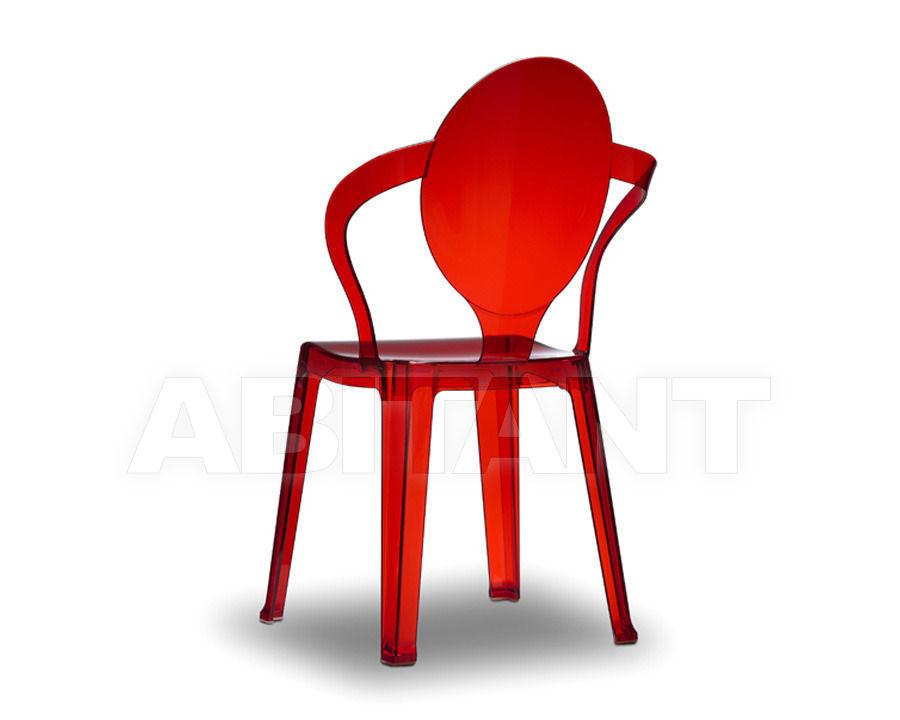 Купить Стул с подлокотниками Scab Design / Scab Giardino S.p.a. Marzo 2332 140
