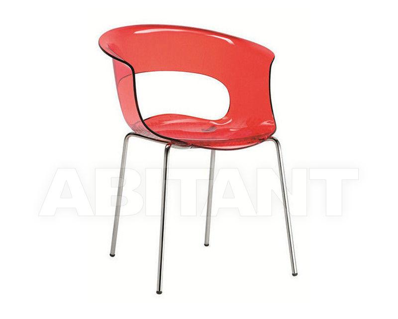 Купить Стул с подлокотниками Scab Design / Scab Giardino S.p.a. Marzo 2690 140