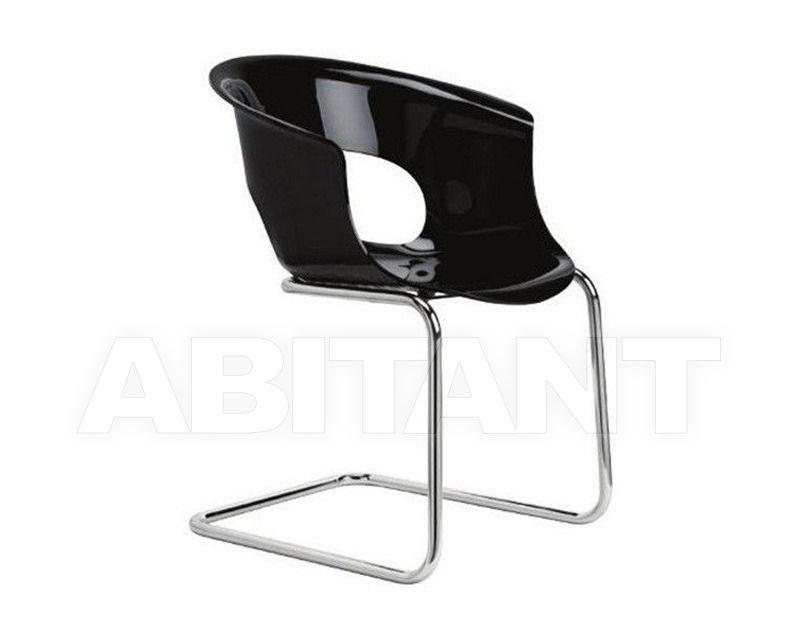 Купить Стул с подлокотниками Scab Design / Scab Giardino S.p.a. Marzo 2689 380 1