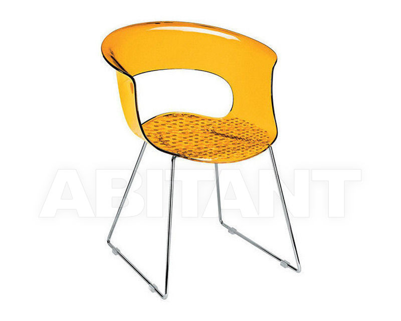 Купить Стул с подлокотниками Scab Design / Scab Giardino S.p.a. Marzo 2691 130