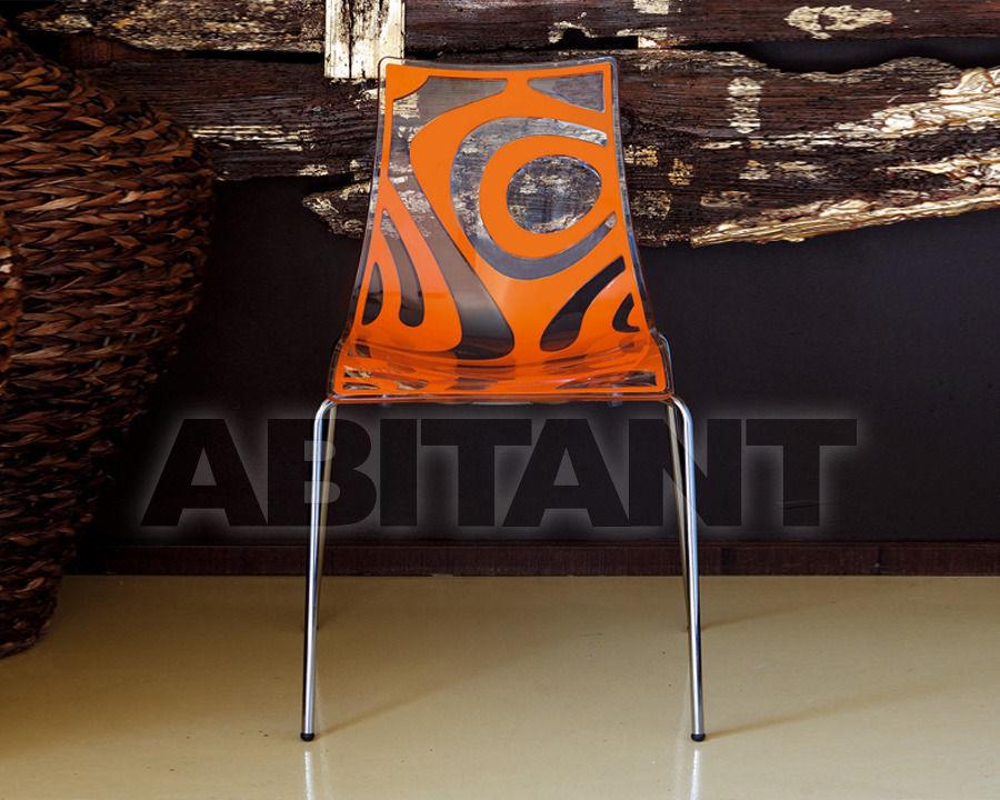 Купить Стул Scab Design / Scab Giardino S.p.a. Sedute Design 2266 204