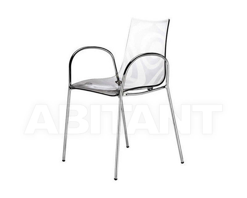 Купить Стул с подлокотниками Scab Design / Scab Giardino S.p.a. Novita Comfort 2267 201 1