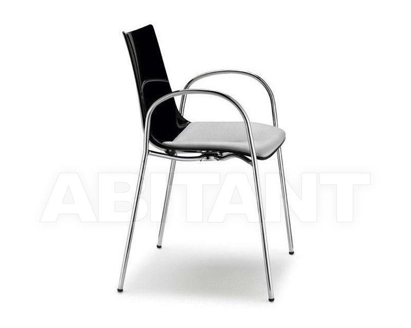 Купить Стул с подлокотниками Scab Design / Scab Giardino S.p.a. Novita Comfort 2605 380 61
