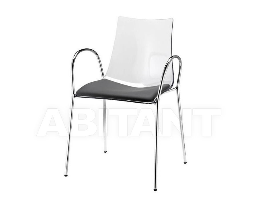 Купить Стул с подлокотниками Scab Design / Scab Giardino S.p.a. Novita Comfort 2605 100 71