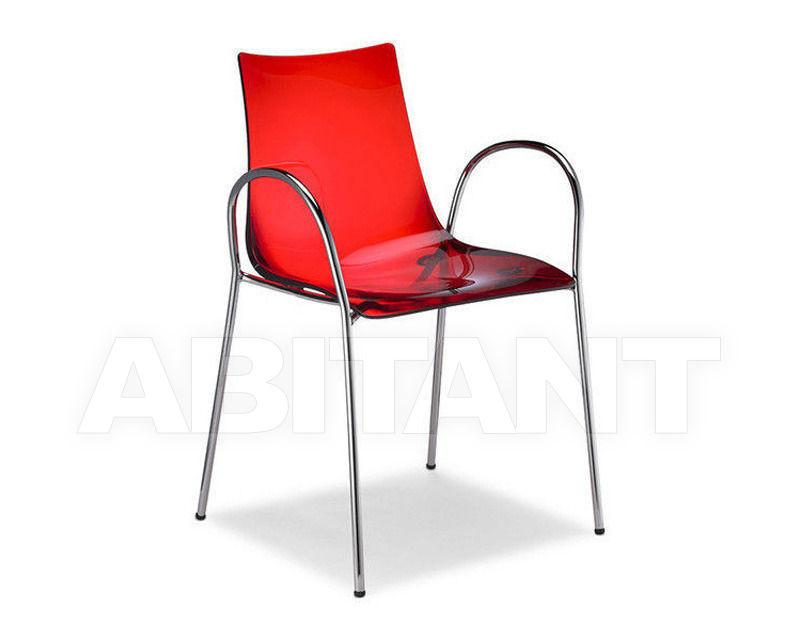 Купить Стул с подлокотниками Scab Design / Scab Giardino S.p.a. Novita Comfort 2605 140