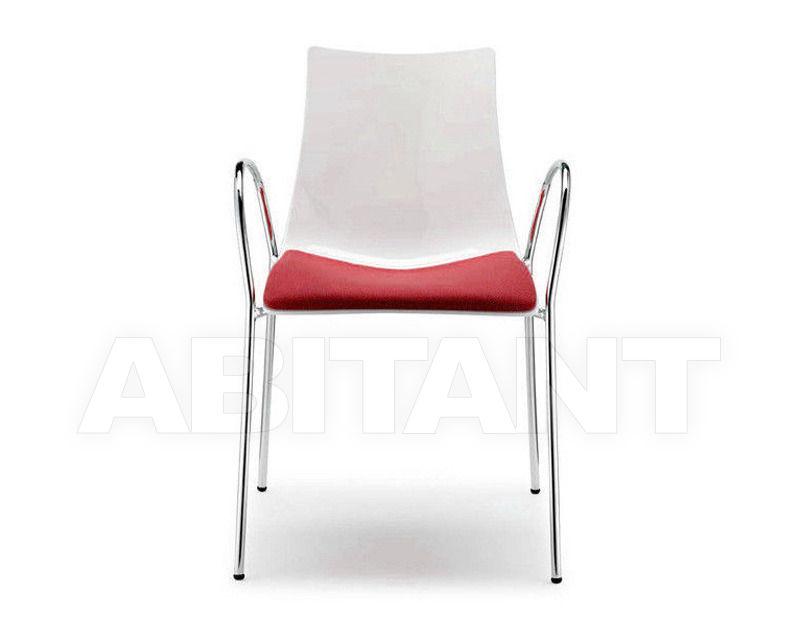 Купить Стул с подлокотниками Scab Design / Scab Giardino S.p.a. Novita Comfort 2605 310 72