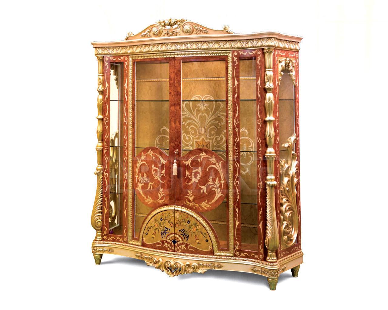 Купить Витрина Stil Salotti di Origgi Luigi e Figli s.n.c. Origgi Decor cabinet