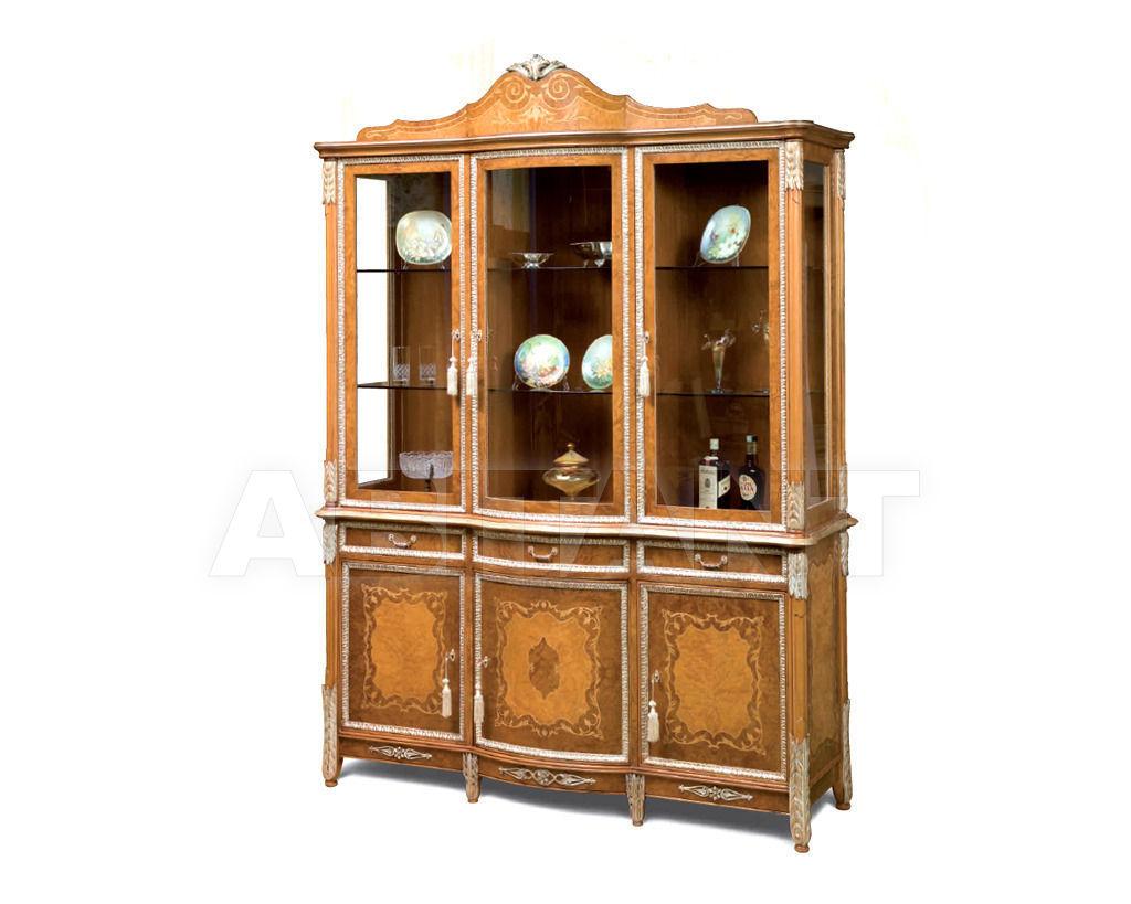 Купить Сервант Stil Salotti di Origgi Luigi e Figli s.n.c. Origgi Versailles cabinet