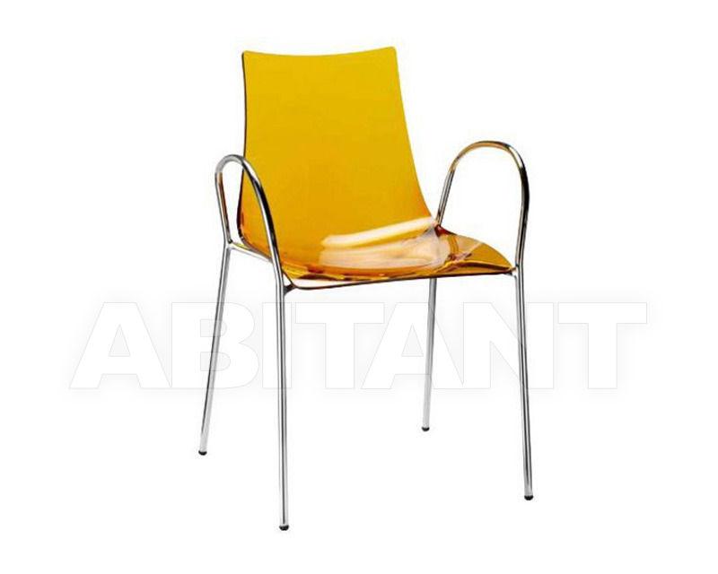 Купить Стул с подлокотниками Scab Design / Scab Giardino S.p.a. Marzo 2600130