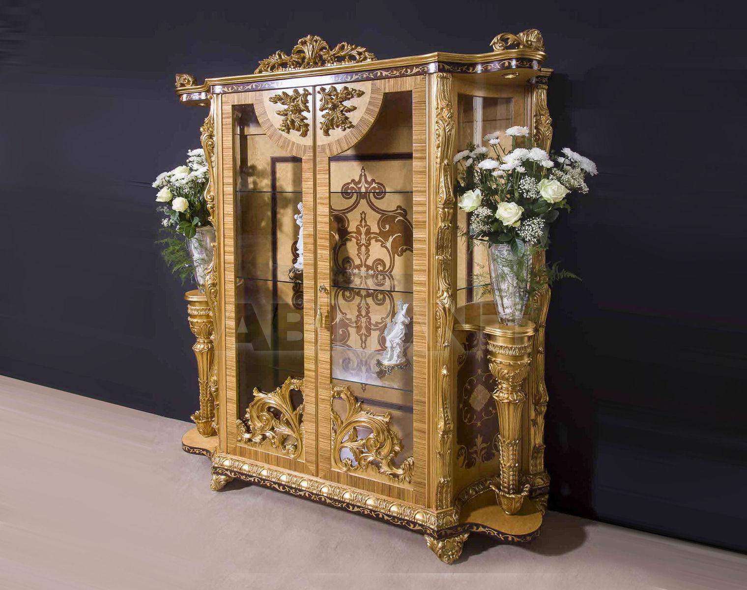 Купить Витрина Stil Salotti di Origgi Luigi e Figli s.n.c. Origgi queen cabinet