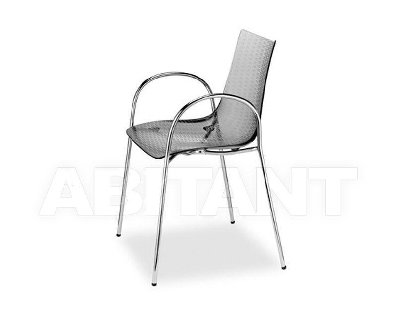 Купить Стул с подлокотниками Scab Design / Scab Giardino S.p.a. Marzo 2620 183