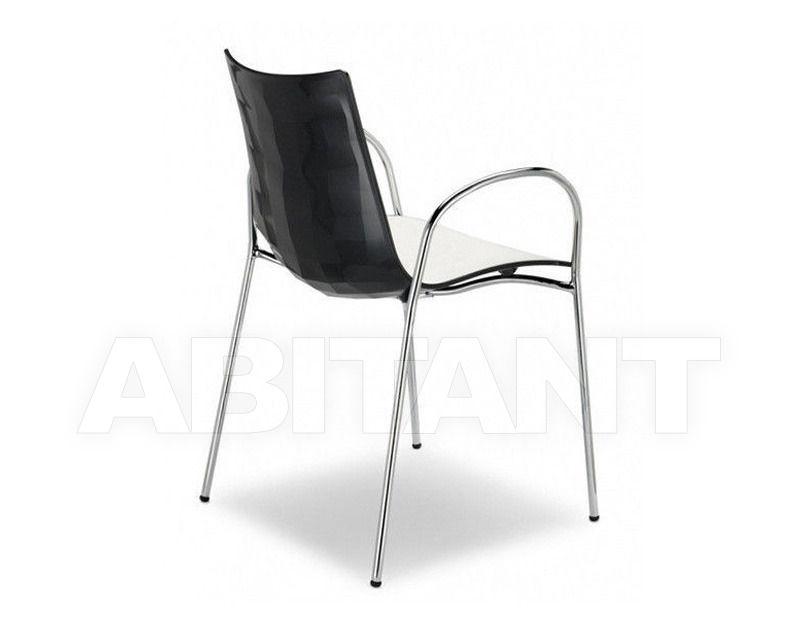 Купить Стул с подлокотниками Scab Design / Scab Giardino S.p.a. Marzo 2610 214