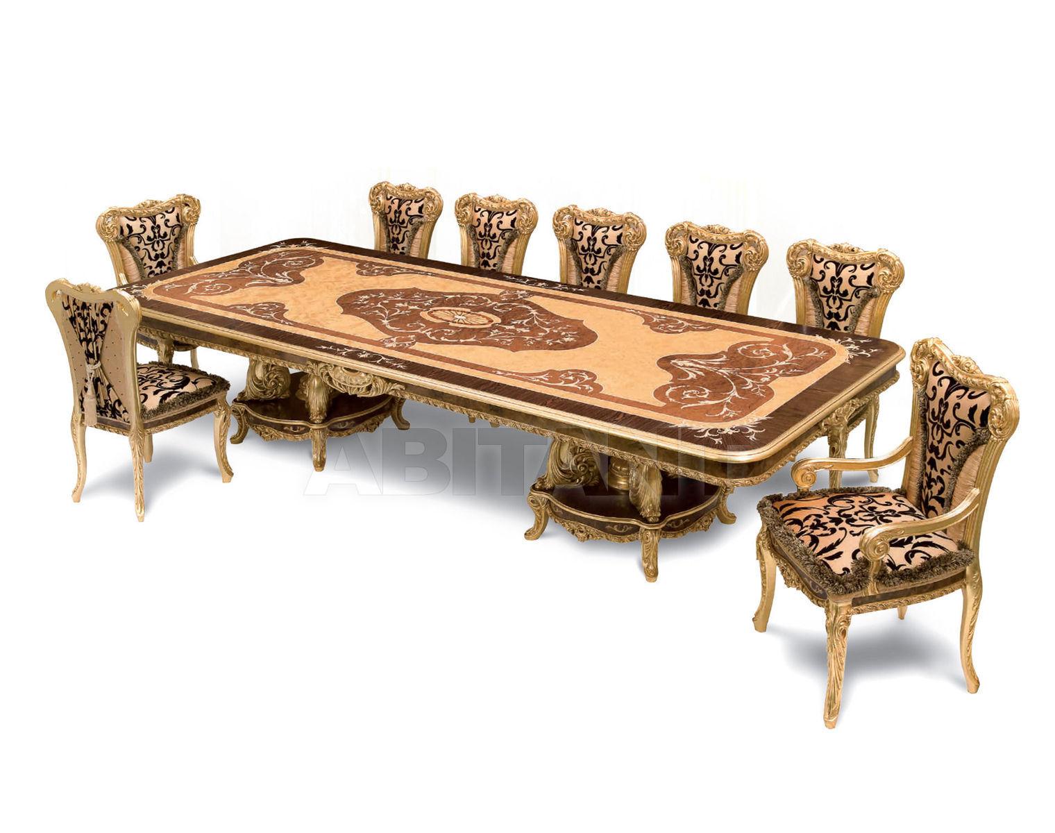Купить Стол для конференц-залов Stil Salotti di Origgi Luigi e Figli s.n.c. Origgi Antares table