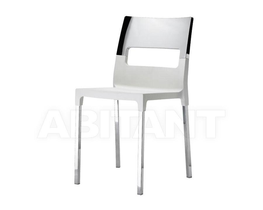 Купить Стул Scab Design / Scab Giardino S.p.a. Sedute Design 2209  CR 11
