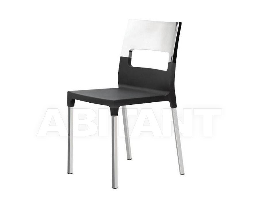 Купить Стул Scab Design / Scab Giardino S.p.a. Sedute Design 2209 CR 81