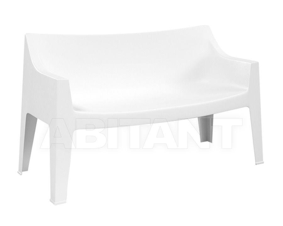 Купить Диван для террасы Scab Design / Scab Giardino S.p.a. Marzo 1253 11