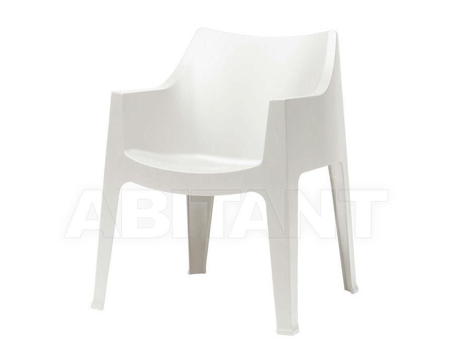 Купить Стул с подлокотниками Scab Design / Scab Giardino S.p.a. Collezione 2011 2320 11