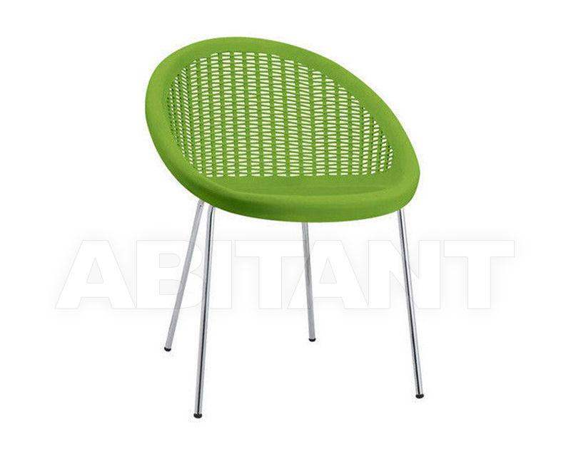 Купить Стул Scab Design / Scab Giardino S.p.a. Collezione 2011 2680 51
