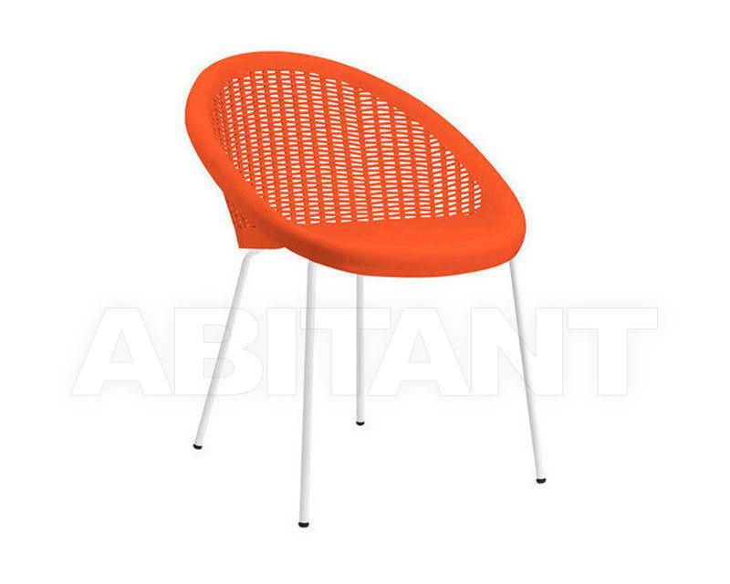 Купить Стул Scab Design / Scab Giardino S.p.a. Collezione 2011 2680 VB 40