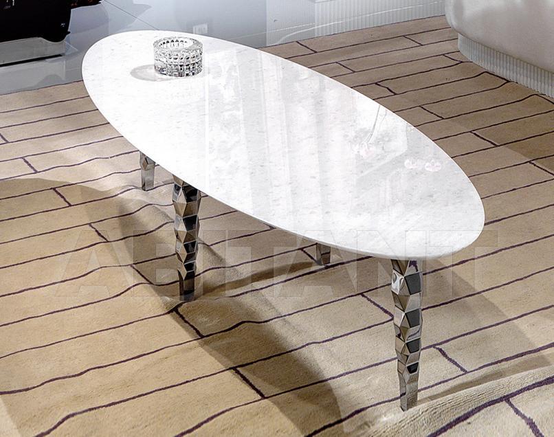 Купить Столик кофейный Dauno Ipe Cavalli Visionnaire DAUNO_LOW_TABLE