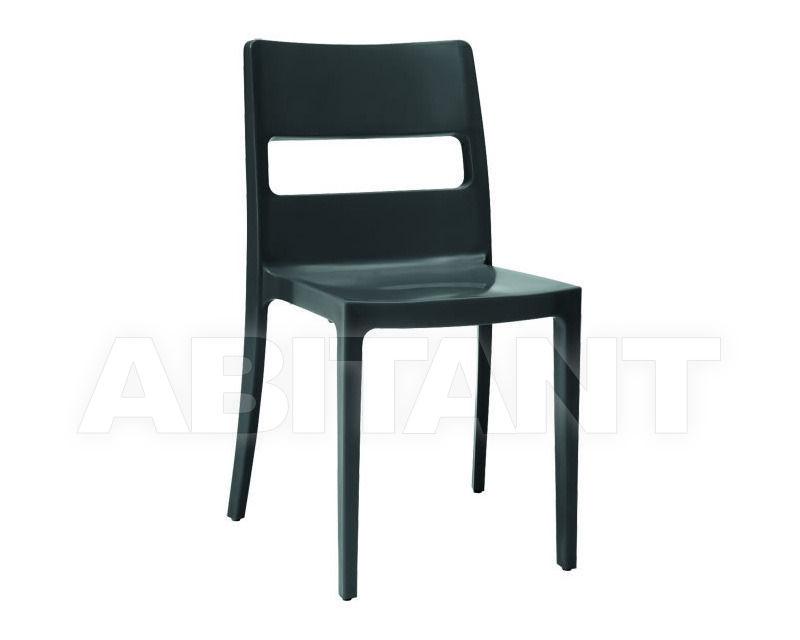 Купить Стул SAI Scab Design / Scab Giardino S.p.a. Collezione 2011 2275 81